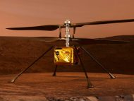 """Primul zbor al omenirii pe o altă planetă: Mini-elicopterul NASA de pe Marte ar putea """"decola"""" mâine în premieră"""
