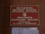 Un membru al Consiliului Superior al Procurorilor, numit șef interimar la Procuratura Anticorupție