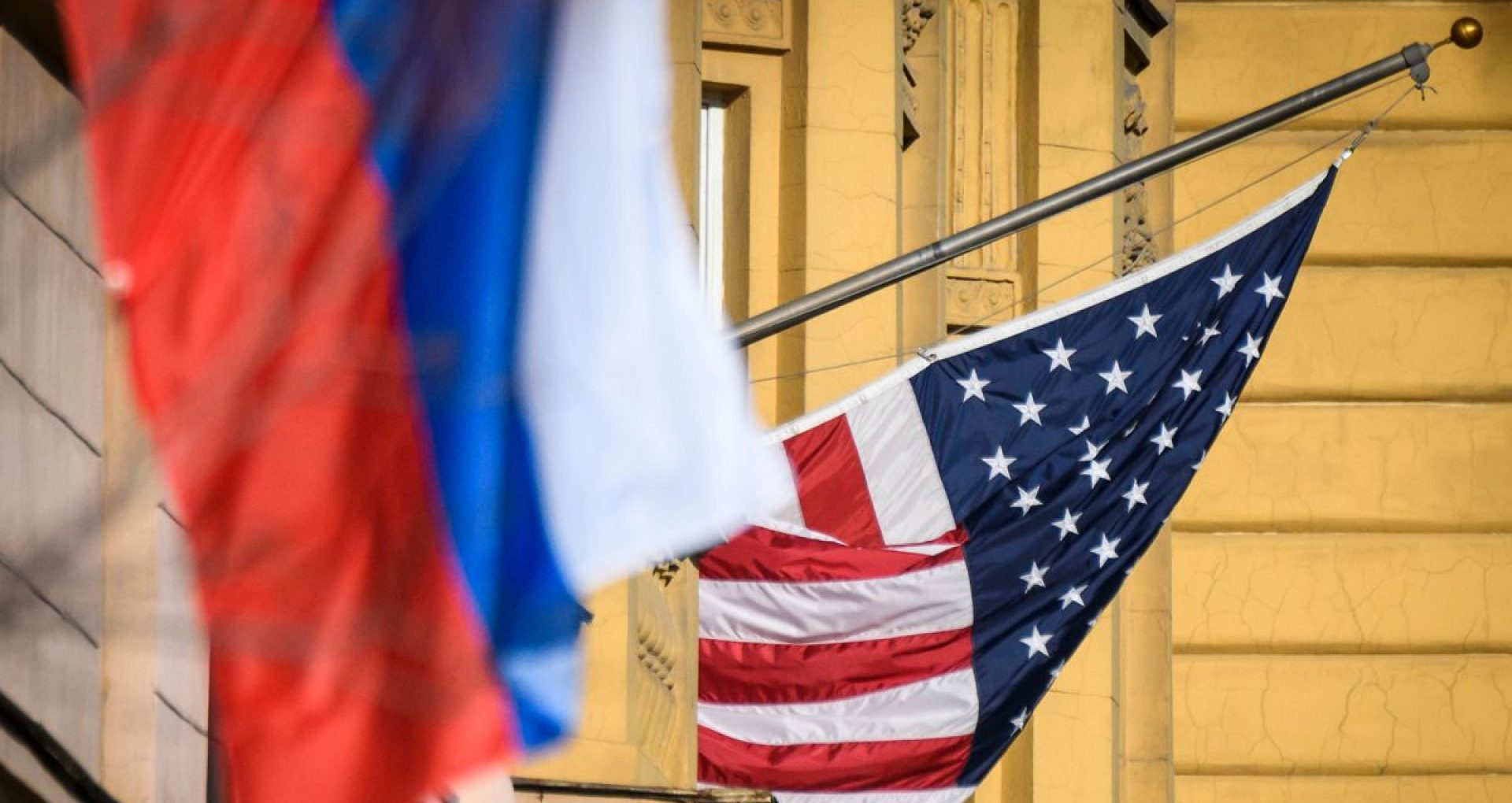 """Guvernul rus a inclus SUA și Republica Cehă în lista """"țărilor neprietenoase"""""""