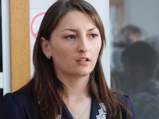 Prima reacție a ex-procurorei din cadrul PA, Adriana Bețișor, anchetată pentru corupere pasivă în proporții deosebit de mari