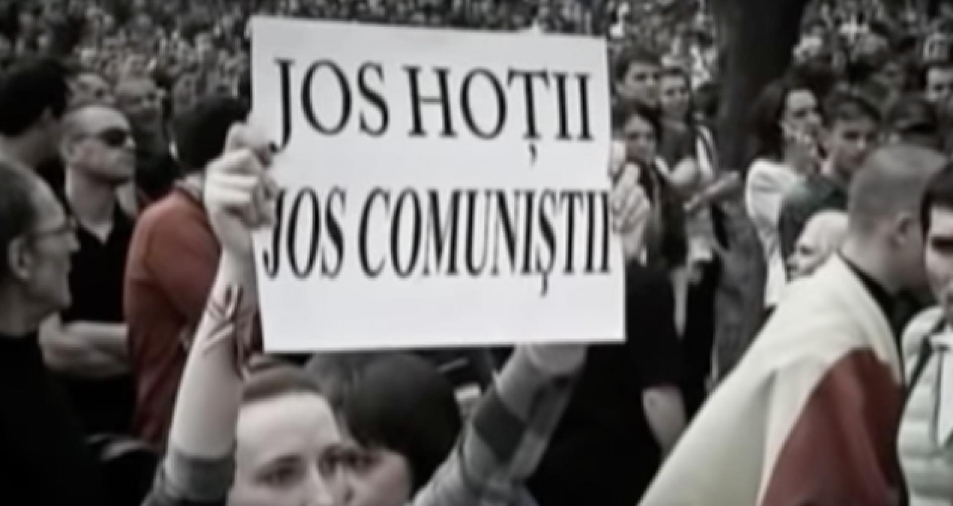 """12 ani de la """"revoluția"""" din 7 aprilie 2009. Solicitările mai multor organizații către autoritățile R. Moldova"""