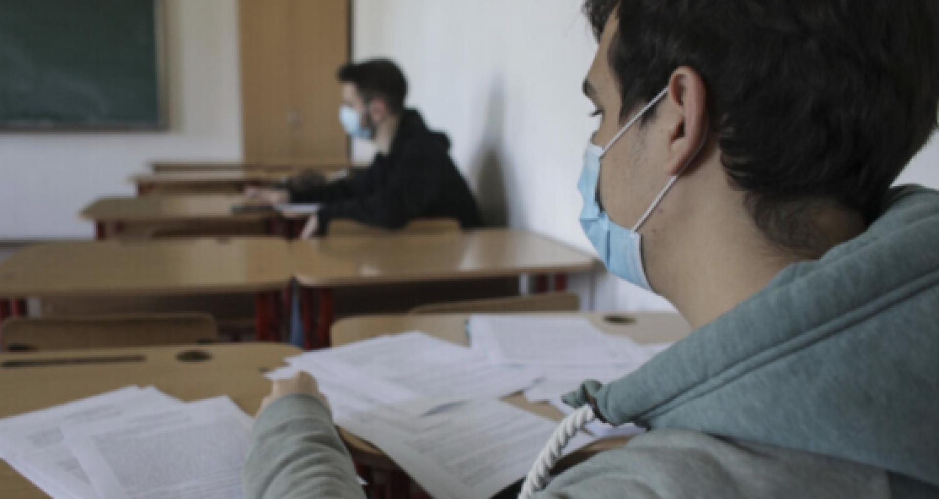 ULTIMA ORĂ! Examenele de BAC din acest an NU mai pot fi anulate. Când începe sesiunea? Detalii importante de la secretara de Stat a ministerului Educației