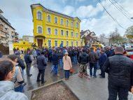 """Mesajul transmis de ambasada SUA, după ce PSRM – ȘOR au aprobat în Parlament mai multe acte cu privire la Curtea Constituțională: """"Este lipsă de respect pentru separarea puterilor, este un semn îngrijorător pentru viitorul R. Moldovei"""""""