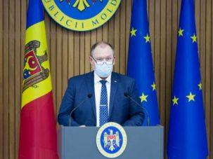 VIDEO/ Premierul interimar, după ședința Comisiei pentru Situații Excepționale: se abrogă regimul special de circulație pentru cetățeni. Lista deciziilor adoptate