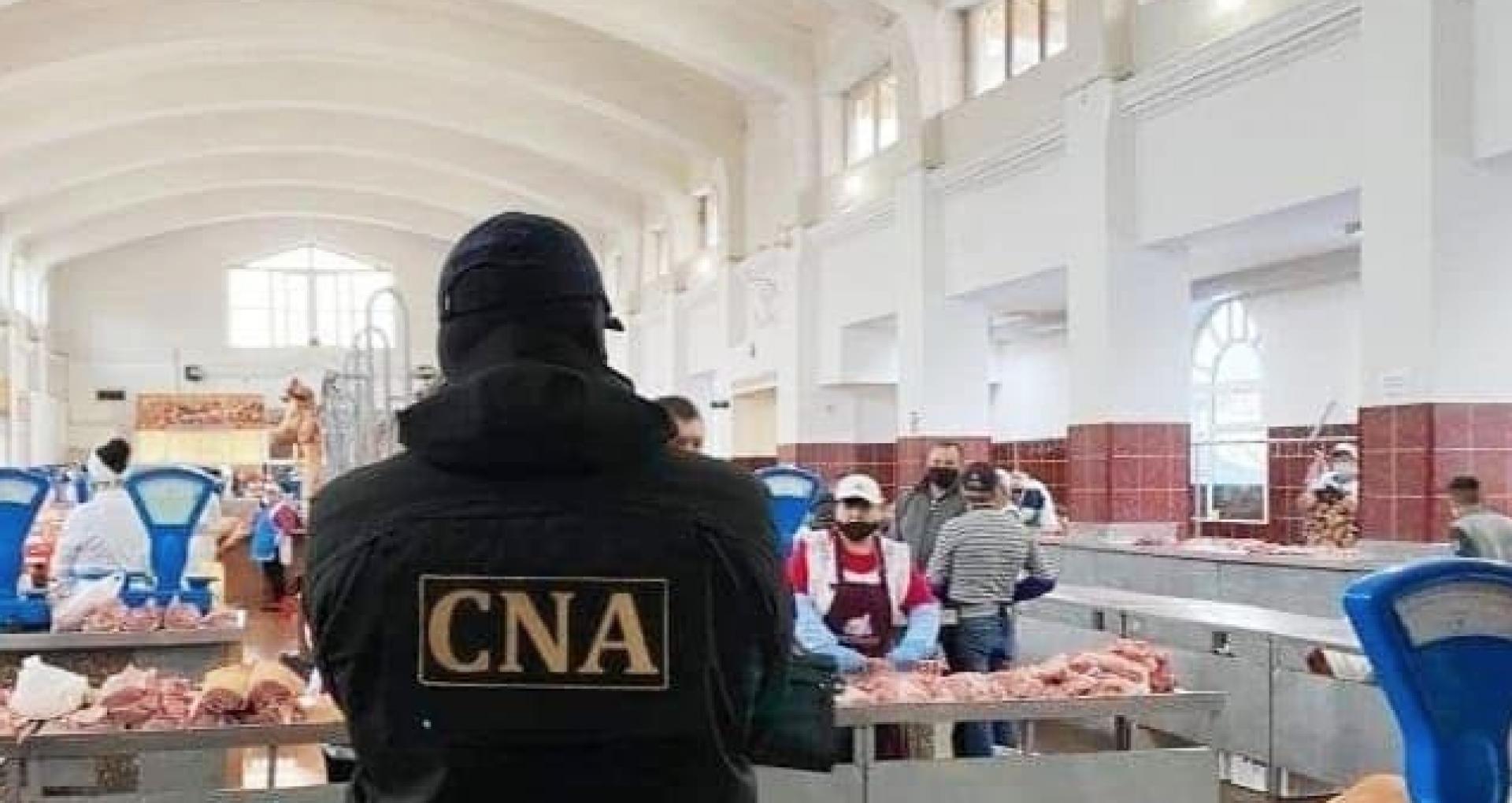 ULTIMA ORĂ/ Cei trei angajați ai ANSA, învinuiți de corupere pasivă, au fost arestați pentru 30 de zile