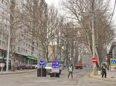 În acest weekend și în următoarele două va fi suspendat traficul pe o stradă din Chișinău