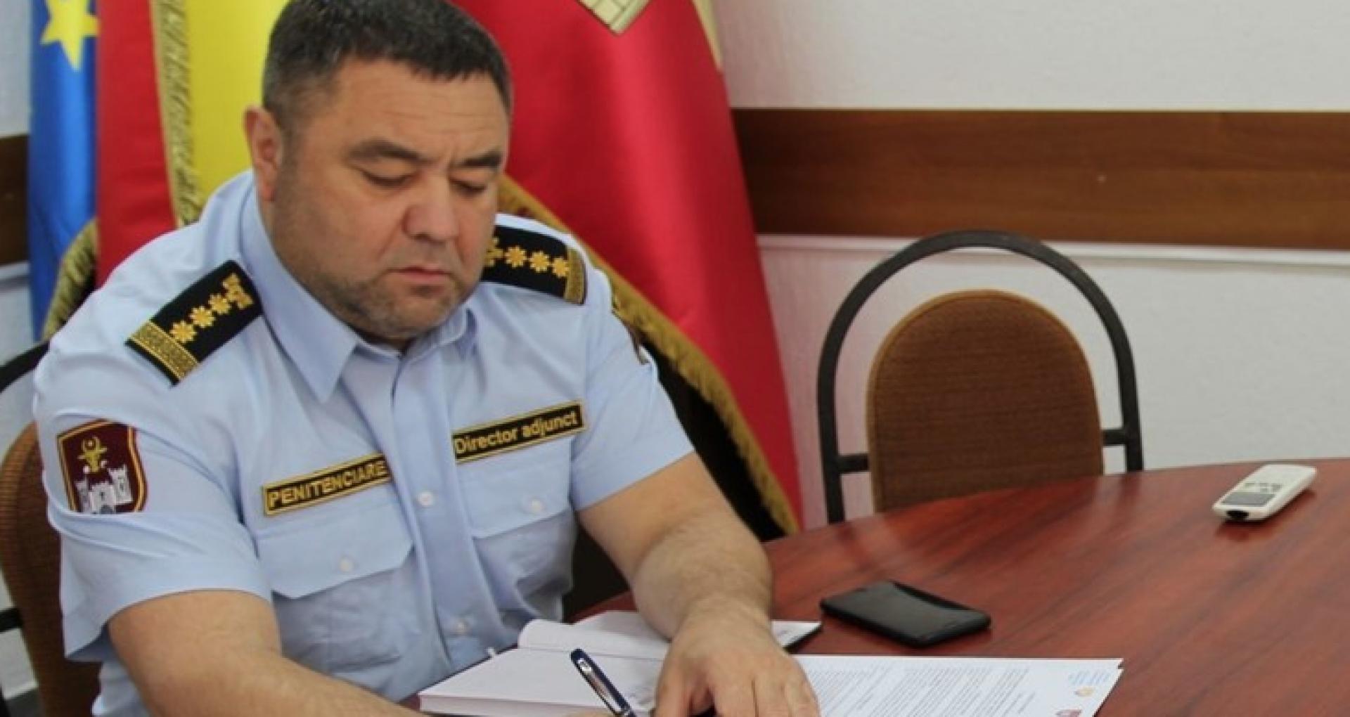 Șeful de direcție al BNM, Ion Ropot, și șeful adjunct al ANP, Serghei Demcenco, plasați din nou în izolator