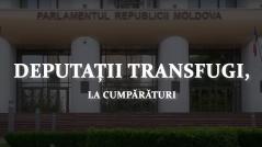 Deputații transfugi, la cumpărături