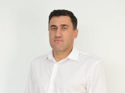 DOC/ Primarul orașului Căușeni, Anatolie Donțu, riscă să-și piardă mandatul și să primească o amendă de 10 mii de lei. ANI: Donțu a admis un conflict de interese cu tatăl său