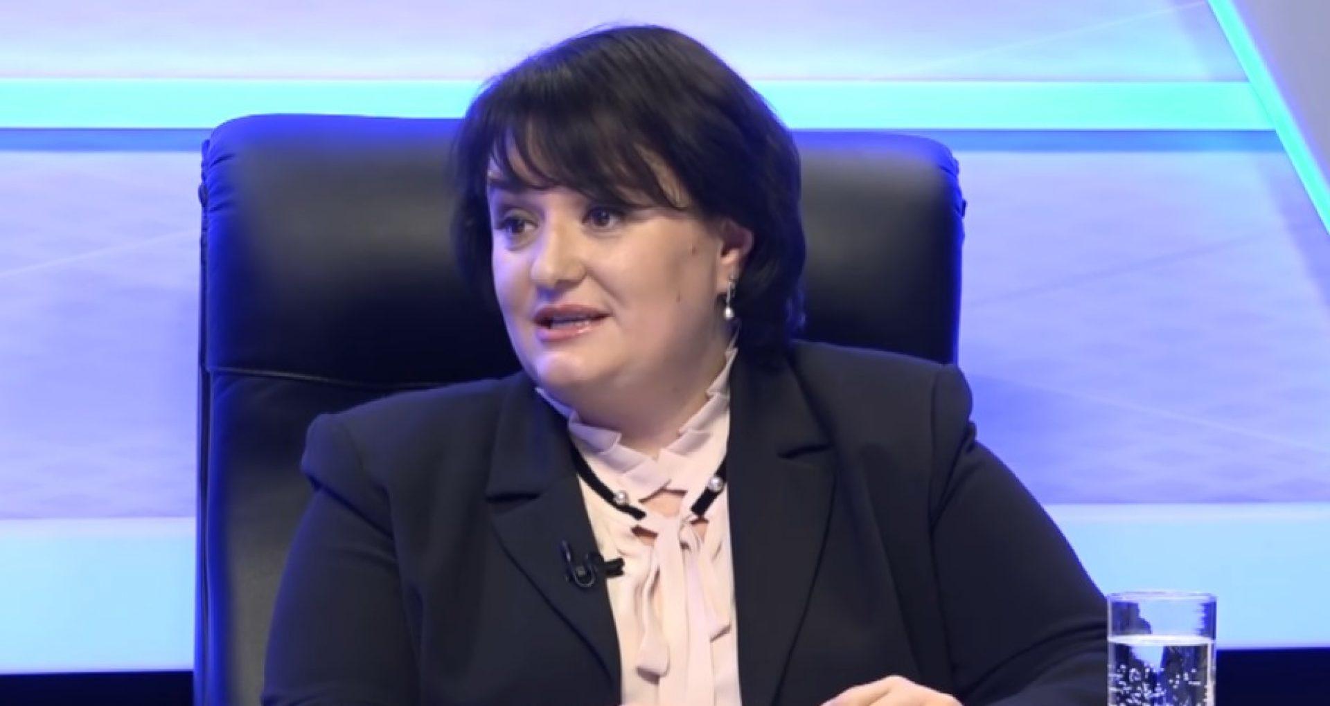 """Fosta ministră a Sănătății în Guvernul Chicu susține că COVID-19 nu vă dispărea nici până în 2023: """"Purtarea măștilor și păstrarea distanței vor trebui, în continuare, să fie respectate"""""""