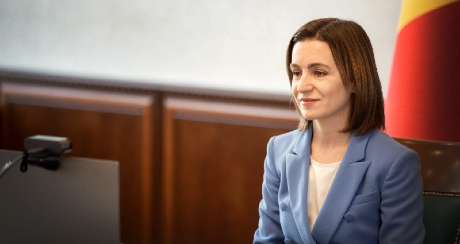 """R. Moldova a preluat pentru prima dată președinția NALAS. Președinta Sandu: """"Ne dorim ca oamenii să rămână în țară, iar cei care au plecat să se întoarcă"""""""