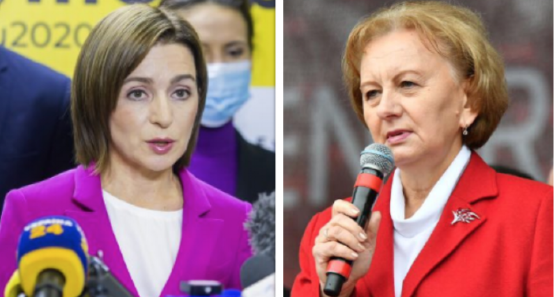 """""""Consiliul Europei cunoaște foarte bine situația din R. Moldova și cine continuă să genereze derapajele democratice din țara noastră"""". Președinția îi răspunde președintei Parlamentului"""