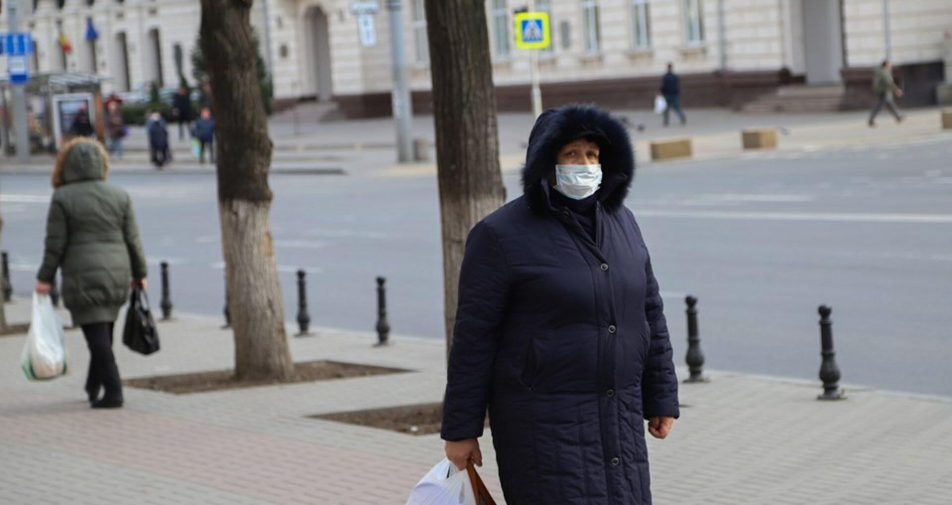 ULTIMA ORĂ/ Comisia pentru Situații Excepționale a decis instituirea unui regim special de circulație a persoanelor în municipiile Chișinău și Bălți