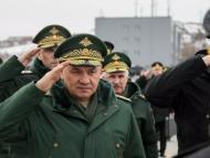 Ministrul Apărării al Rusiei a promis că va retrage trupele de la frontierele Ucrainei, începând cu 23 aprilie