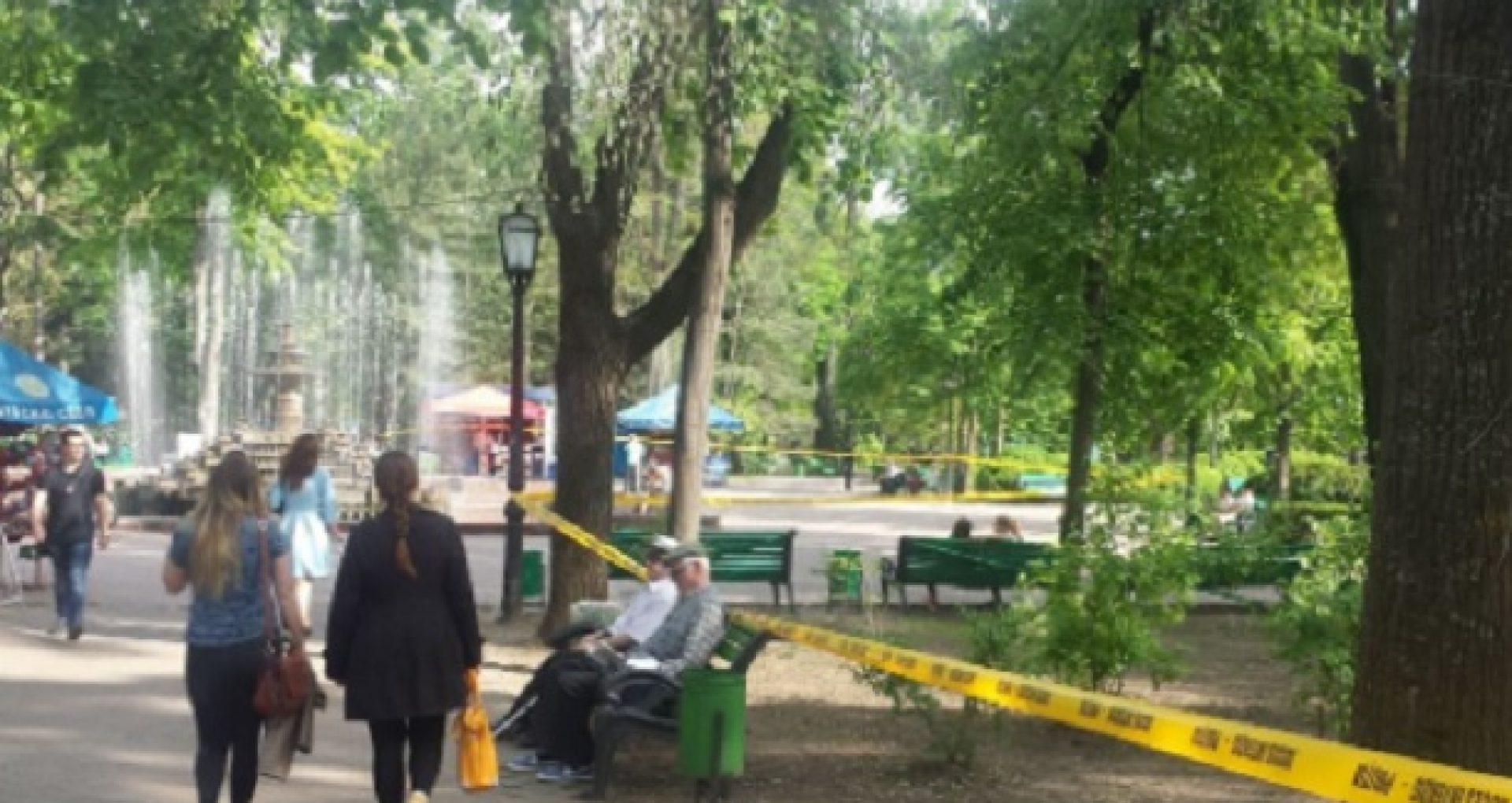"""Autoritățile municipale, în dezacord cu decizia CSE: ieșirile în parcuri și la terenuri de joacă, permise în grup de trei persoane, iar purtarea măștilor – obligatorie. Ceban: """"A fost permis că să nu arătăm straniu"""""""
