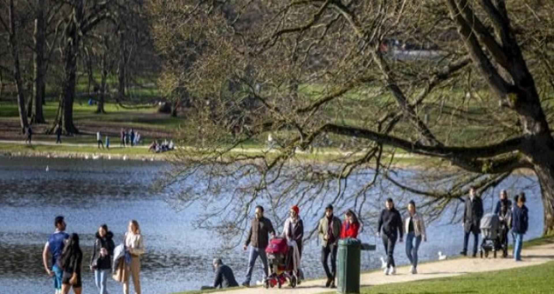 Comisia pentru Situații Excepționale a municipiului Bălți a dispus permiterea circulației persoanelor în parcuri și păduri