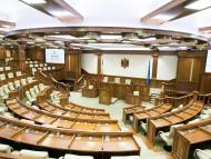 ULTIMA ORĂ! Vom avea alegeri parlamentare anticipate. Curtea Constituțională a constatat că există circumstanțe care să justifice dizolvarea Parlamentului
