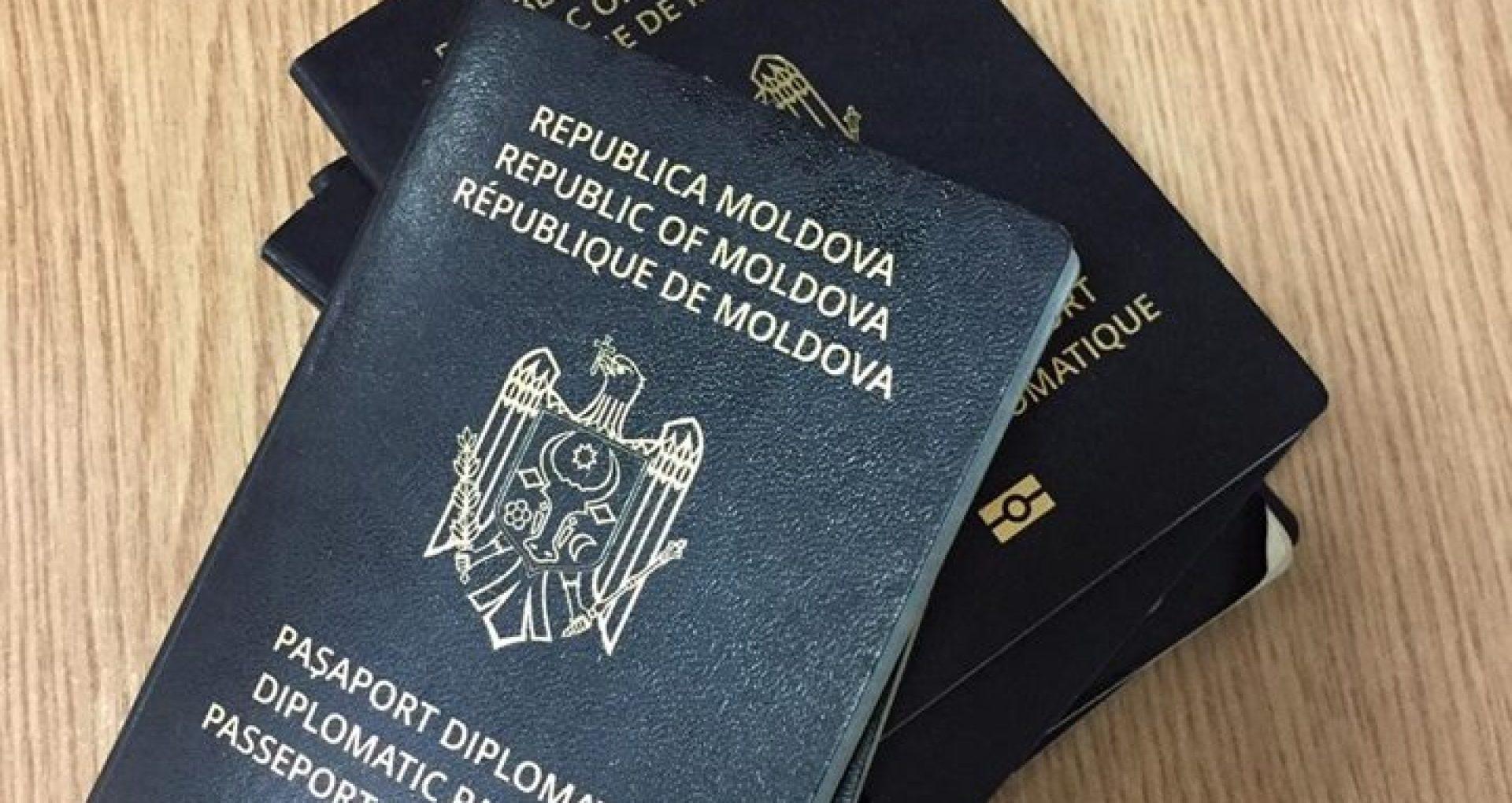 Parlamentul a aprobat, în prima lectură, un proiect care permite ajustarea listei beneficiarilor de pașapoarte diplomatice