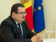"Peter Michalko: ""Acțiunile de astăzi din Parlament sunt un atac clar asupra independenței CC"""