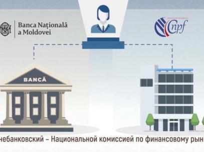 VIDEO/ Care este diferența dintre sectorul bancar și cel nebancar