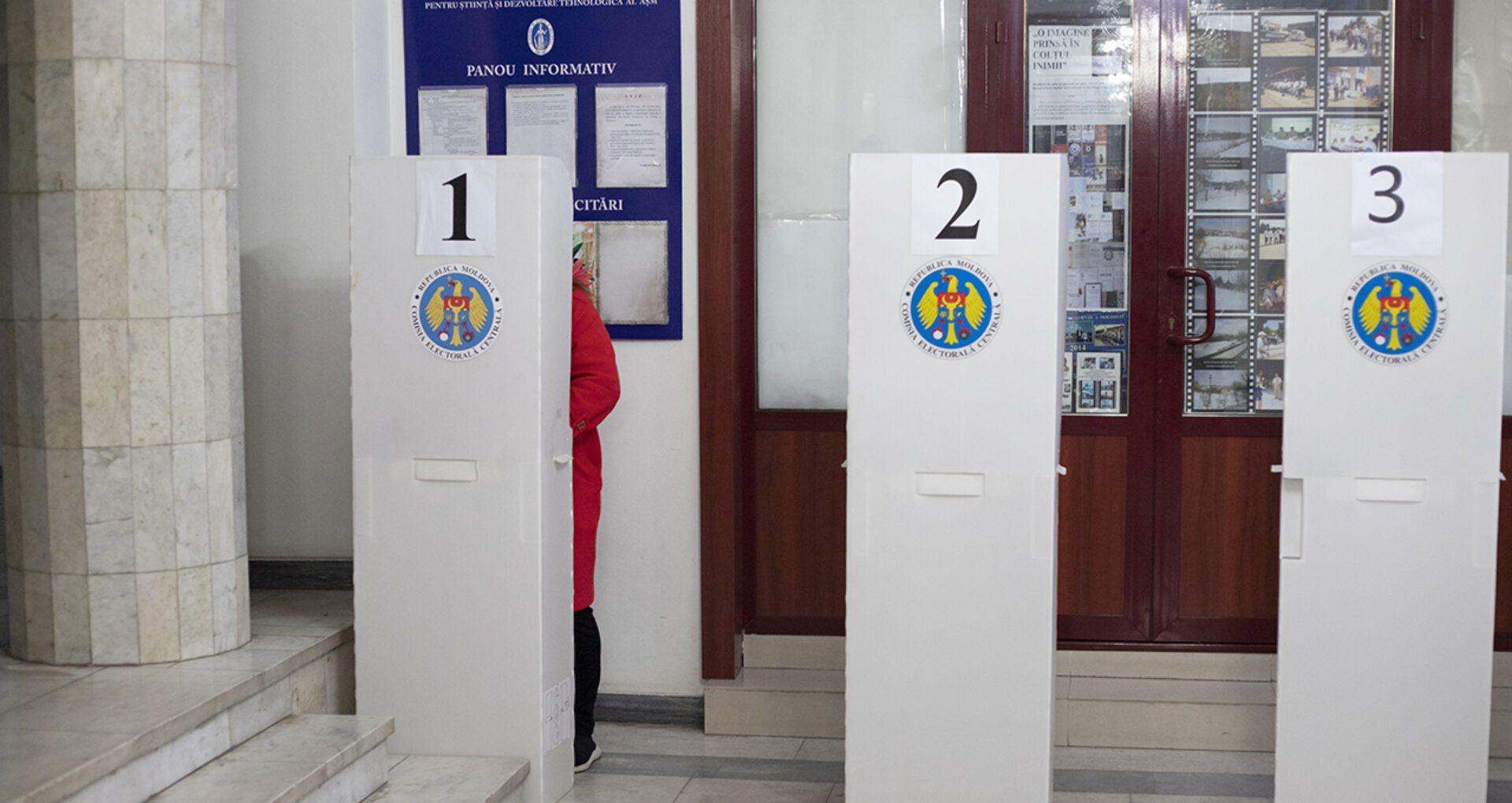 La alegerile parlamentare anticipate din 11 iulie 2021 am putea avea, cel mult, 24 de concurenți