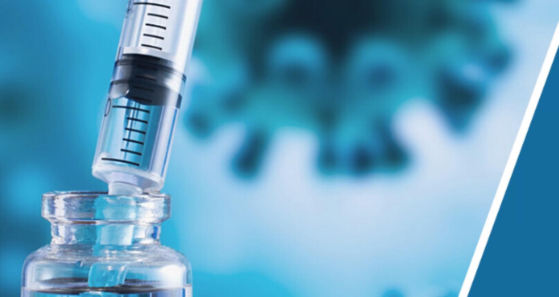 Sondaj MSMPS: 41% dintre respondenți ar accepta să se vaccineze împotriva COVID-19
