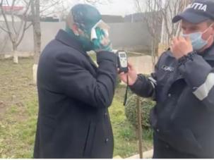 """Dosarul """"verde de briliant"""": fostul șef adjunct al IGP, actual președinte """"PACE"""", Gheorghe Cavcaliuc, audiat și recunoscut în calitate de bănuit pentru două capete de acuzare"""