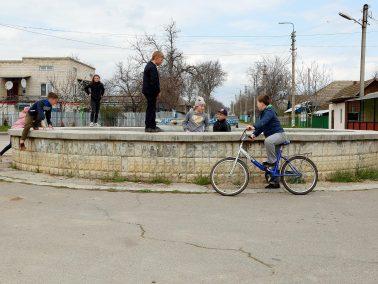 VIDEO/ Ucrainenii din R. Moldova, între două patrii