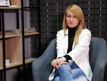 Construcții rezidențiale apărute pe mulți bani și repede în orașul care dă tonul pentru celelalte zone ale R. Moldova. Interviu cu activista Anetta Dabija, despre motivele pentru care (nu) iubim Chișinăul