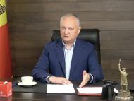 Igor Dodon: Acum depunem la CEC lista candidaților din partea Blocului electoral al comuniștilor și socialiștilor. Cine sunt primii zece