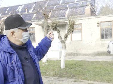 """Emisiunea """"Mai aproape de UE"""" – Eficienţa energetică a clădirilor publice"""