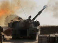 VIDEO/ BBC: Israelul intensifică atacurile în Fâșia Gaza pe măsură ce conflictul intră în a cincea zi
