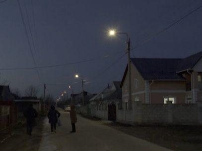 """Emisiunea """"Mai aproape de UE"""" – Iluminatul public stradal"""