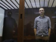 Cazul Navalny: SUA pregătesc noi sancțiuni împotriva Federației Ruse