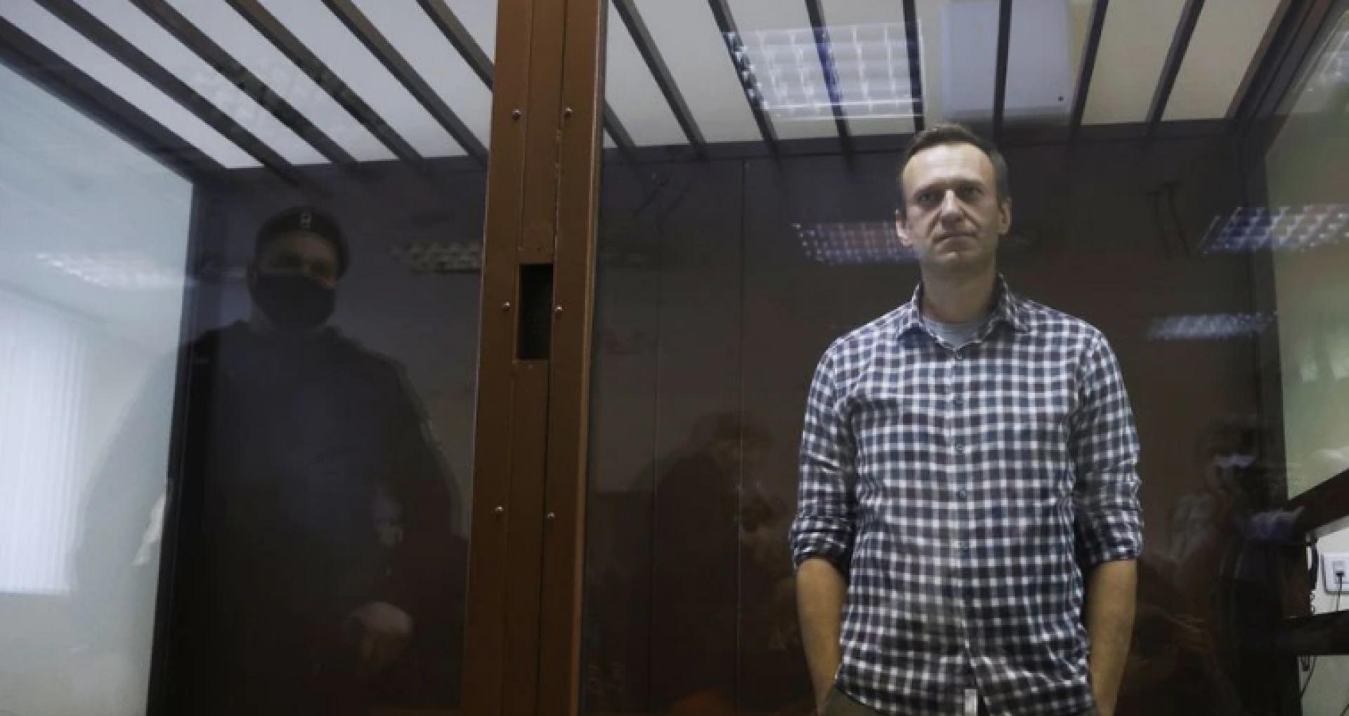 """Tribunalul de la Moscova a declarat """"extremiste"""" organizațiile rusești care au conexiuni cu Navalny"""