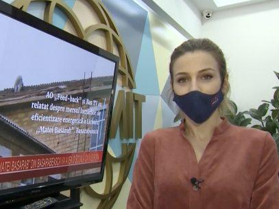 """Emisiunea """"Mai aproape de UE"""" – Rolul presei în dezvoltarea localităților"""