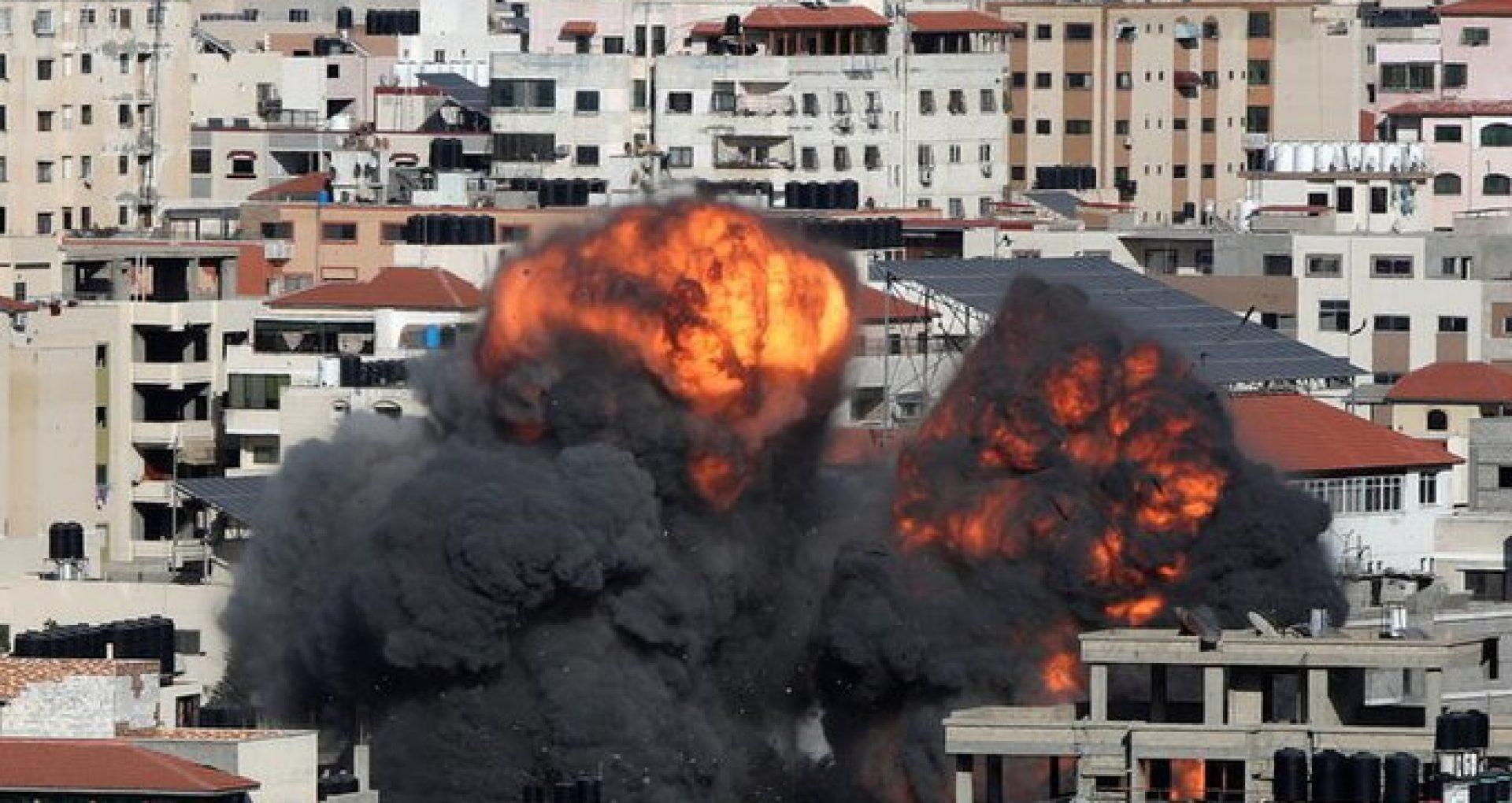 """Zborurile spre și din Israel, INTERZISE până pe 17 mai inclusiv. Ambasada R. Moldova în Israel: """"Continuă lansările de rachete din Fâșia Gaza"""""""
