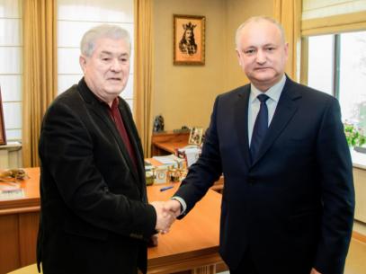 ULTIMA ORĂ/ CEC a înregistrat Blocul electoral al comuniștilor și socialiștilor