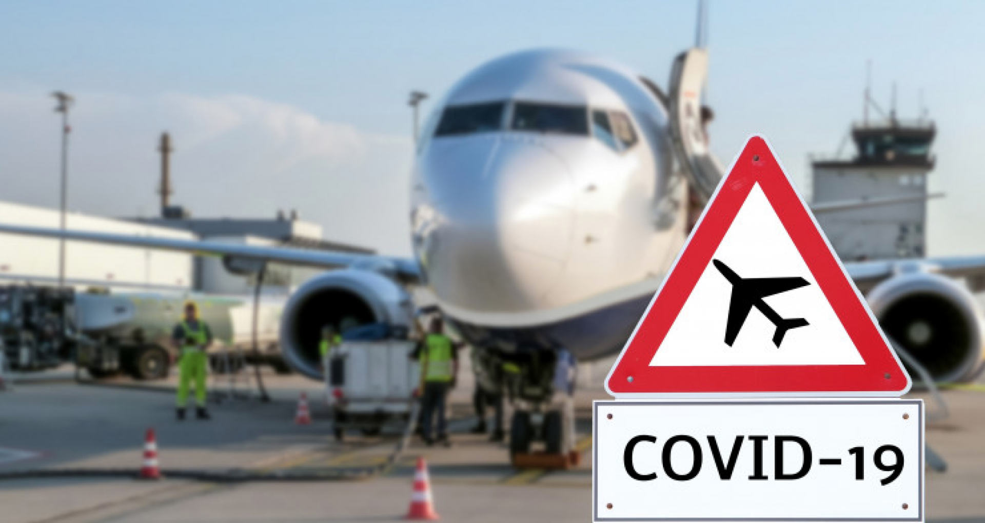 Rusia reia din 9 august zborurile regulate către R. Moldova și alte câteva țări