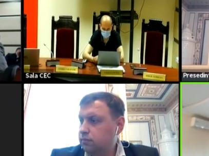 CEC a constituit 38 de circumscripții electorale de nivelul al doilea pentru desfășurarea alegerilor