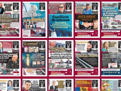 ZdG refuză publicitatea de la politicieni cu probleme penale