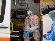 Autoritățile au anunțat numărul cazurilor noi de îmbolnăvire cu COVID-19, înregistrate în ultimele 24 de ore