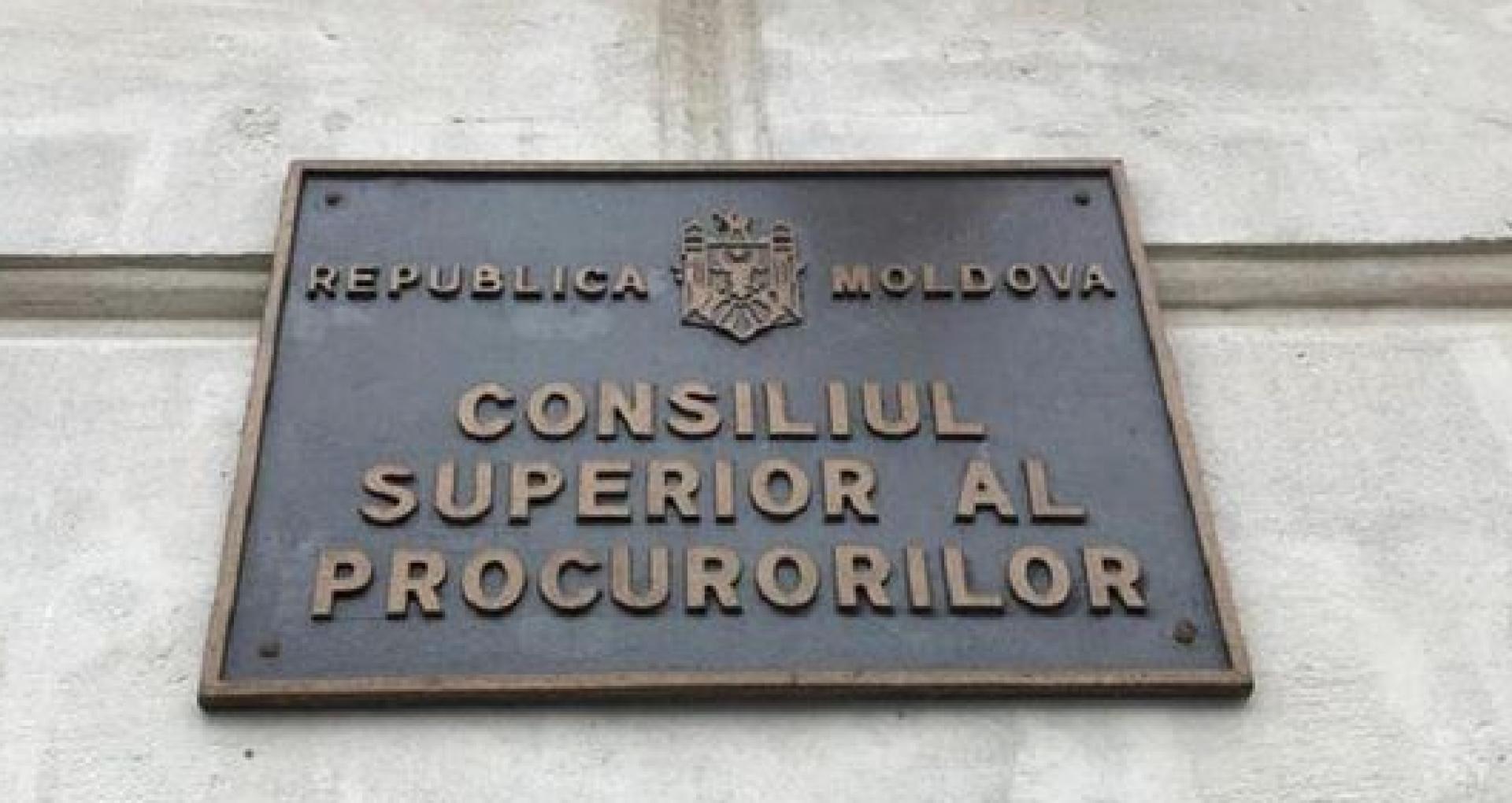 CSP a numit în funcție șase noi procurori: vor activa în cadrul instituțiilor raionale
