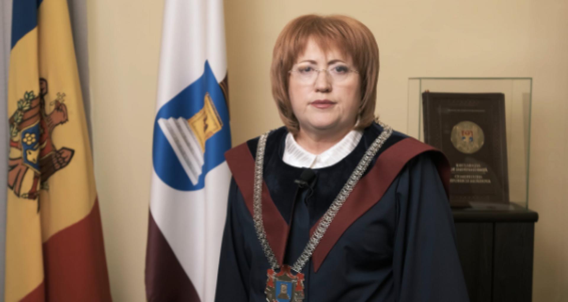 DOC/ Comisia de la Veneția i-a transmis o scrisoare președintei CC, Domnica Manole, în contextul controlului inițiat de ANI în privința ei