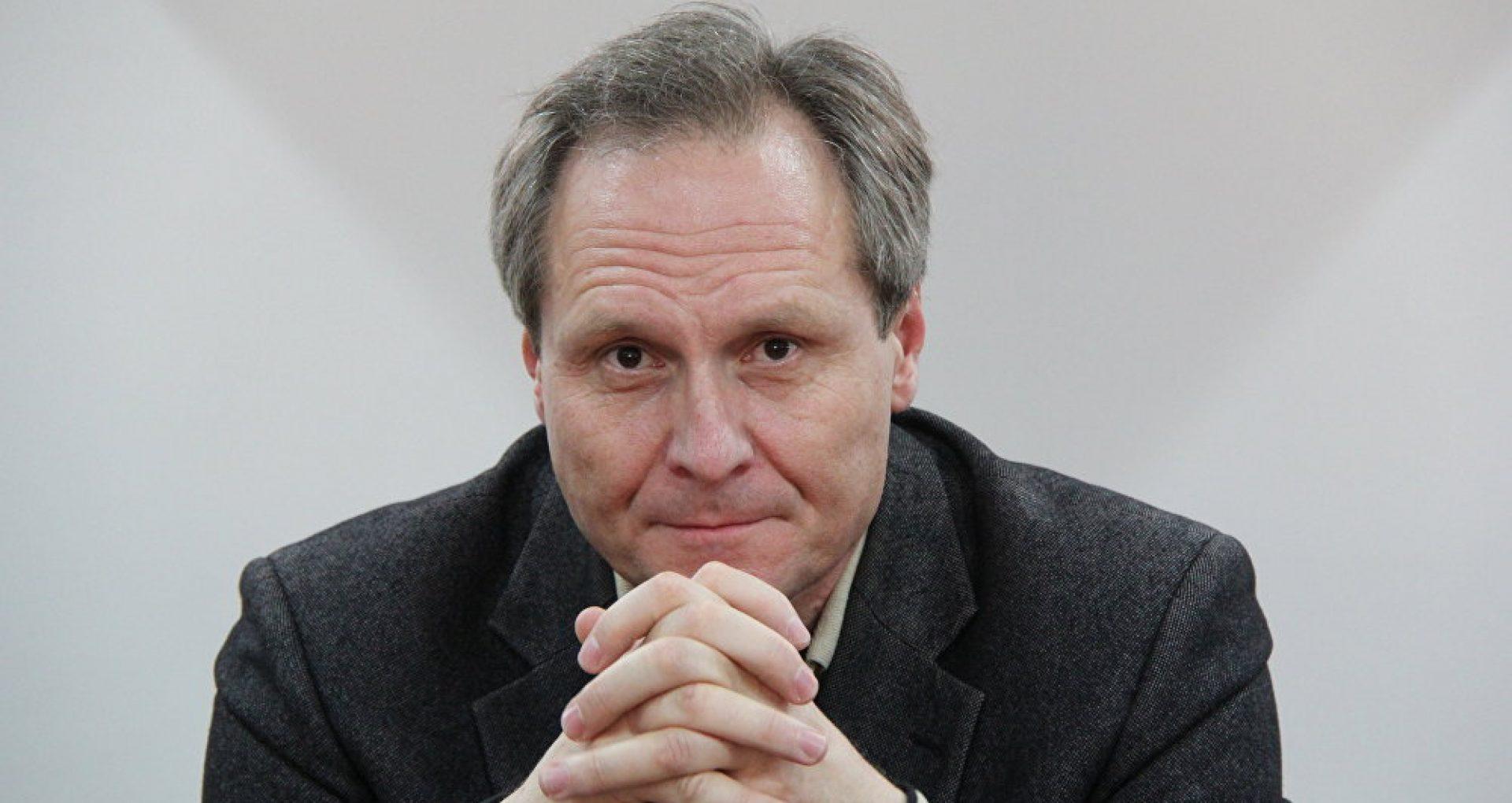 Dumitru Braghiș a fost desemnat de Guvern în calitate de ambasador al R. Moldova în Republica Socialistă Vietnam