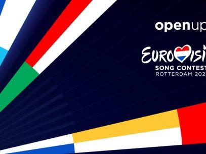 VIDEO/ Repetițiile pentru Eurovision au început la Rotterdam. Când va avea loc prima semifinală a concursului