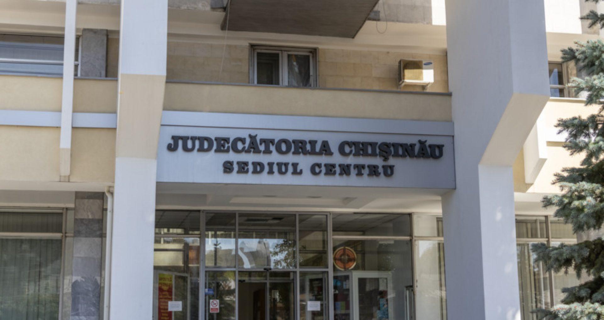 """DOC/ Un judecător îi solicită CSM-ului să ia act de informațiile privind remunerarea """"inechitabilă"""" a funcționarilor din cadrul secretariatului Judecătoriei Chișinău și să efectueze un audit financiar în cadrul instanței, după ce ZdG a scris despre salariul de aproape 30 de mii de lei al șefei secretariatului"""