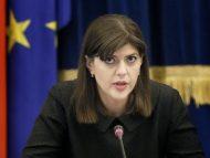 Parchetul European, condus de Laura Codruța Kövesi a reținut 10 persoane în Italia, Germania și Bulgaria și a aplicat sechestre de peste 13 milioane de euro