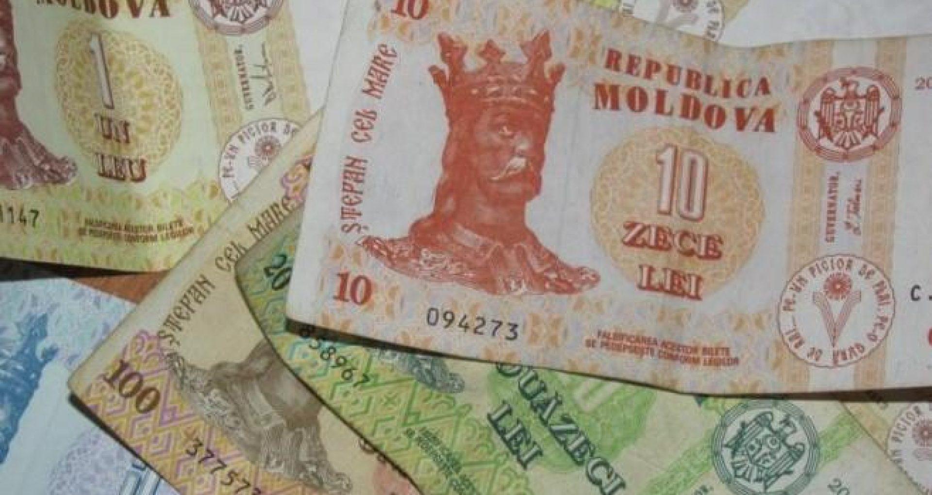 Moneda națională a R. Moldova: întrebări și răspunsuri