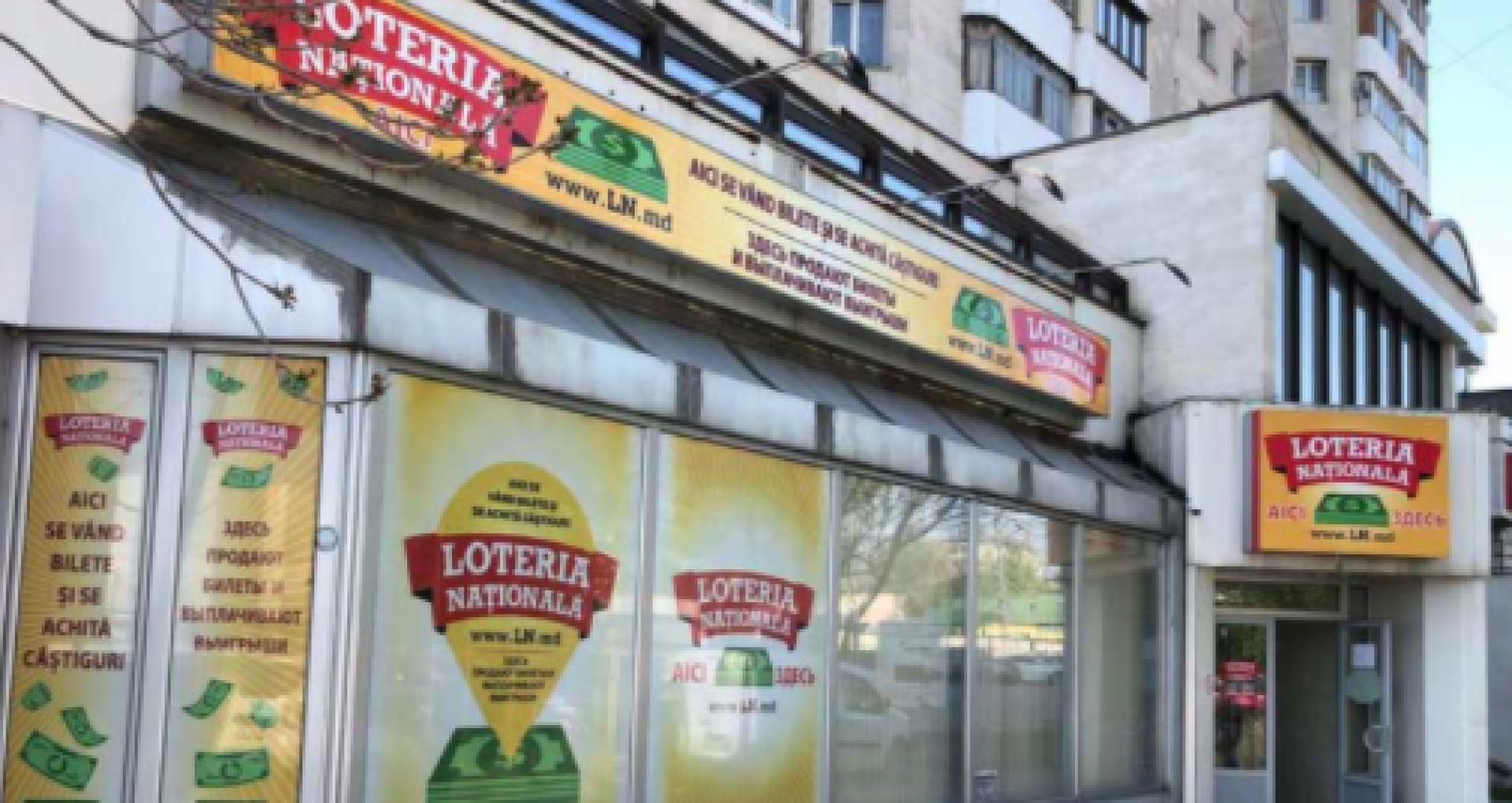 DOC/ CV-ul noului director al S.A Loteria Națională a Moldovei
